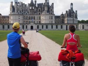 Loire Valley Travel
